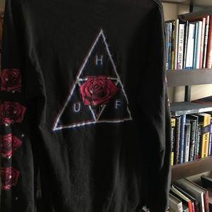 HUF Shirts - Huf long sleeve
